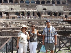 Rome – International Travel Chick