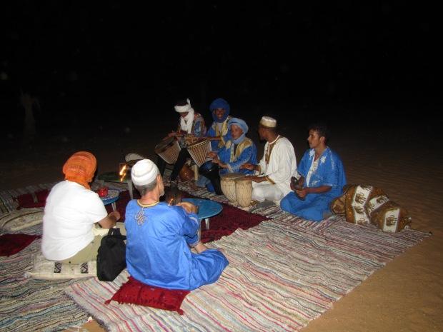 Fes, Sahara 180