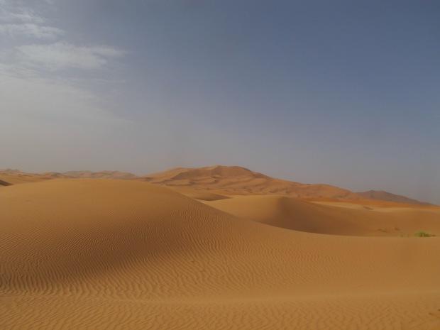 Fes, Sahara 256