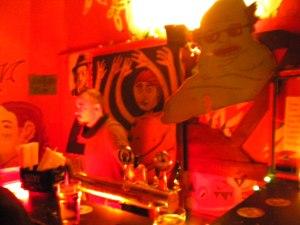 Angie's Pub