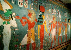 Egyptian Afterlife (source: http://www.photo2013.com)