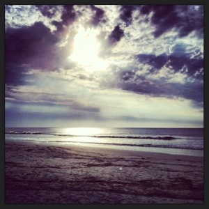 A Hilton Head sunrise...best way to get your day started!