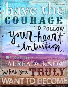 heart-intuition