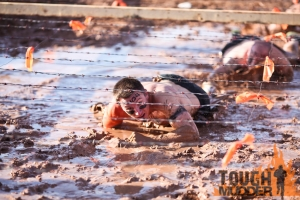 Kiss of Mud obstacle (source, Tough Mudder)