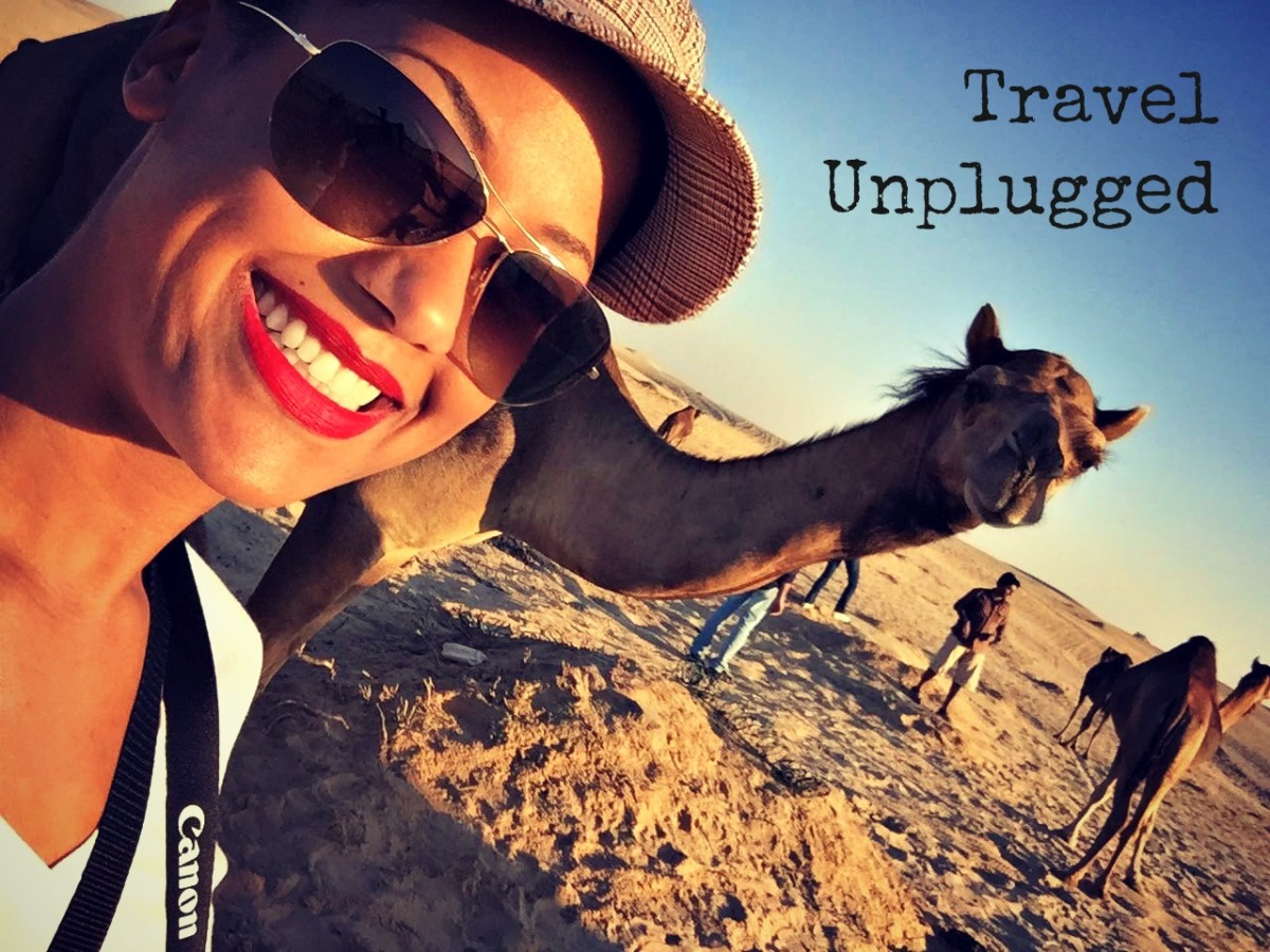 Travel Unplugged